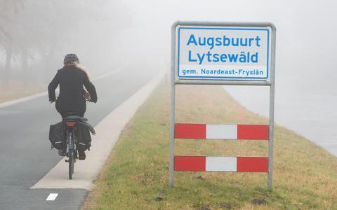 Friese plaatsnamen voor Noardeast-Fryslân kosten half miljoen euro