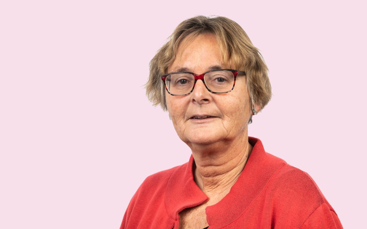 Maria Del Grosso.