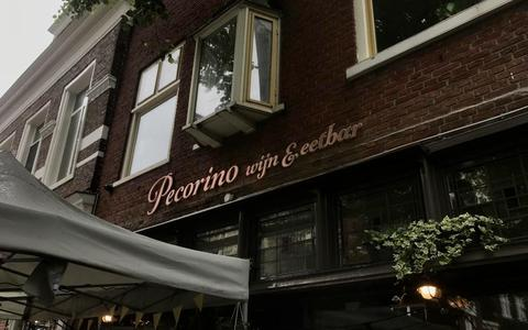 Restaurantrecensie | Plank vol lekkers bij Pecorino