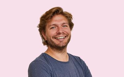 Daniël Coenen.