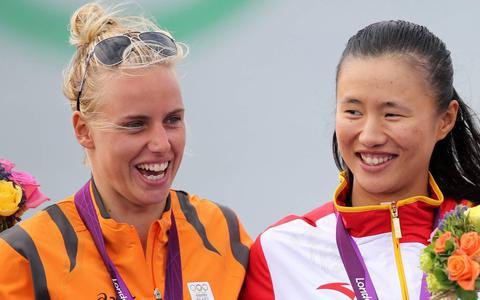 Olympische serie (slot): Marit Bouwmeester won in 2012 geen zilver, maar miste het goud