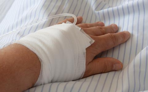 'Recht op hulpmiddelen, niet op levenslang afhalen bij apotheek'
