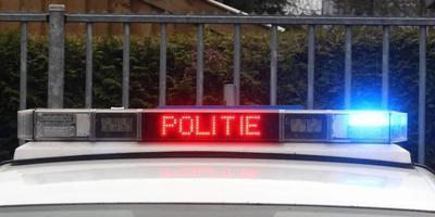 Foto Politie Noordwest Fryslân