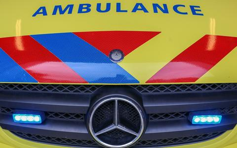 Bouw nieuwe ambulancepost Ameland begonnen