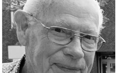Fred (Ulfert) de Lange (1940-2021)