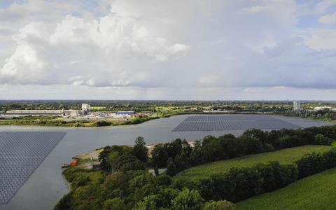 Hoe behoud je het landschap tussen de oprukkende windmolens en zonneparken?