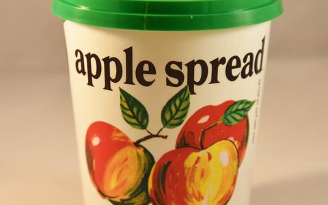 Appelstroop.