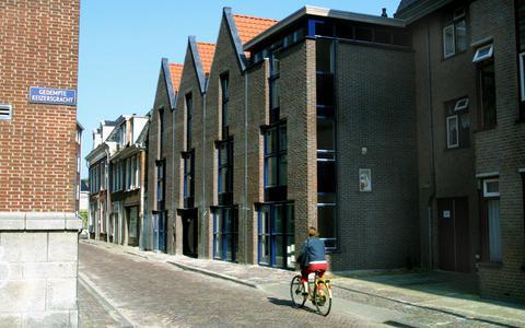 Besluit over 180 nieuwe studentenstudio's Droevendal in Leeuwarden pas na buurtoverleg