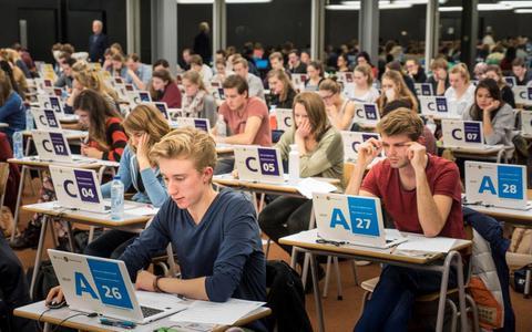 Hoe chromebook van Google via klas succes werd