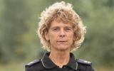 Janny Knol: de tweede man van de politie in Noord-Nederland is nu een vrouw