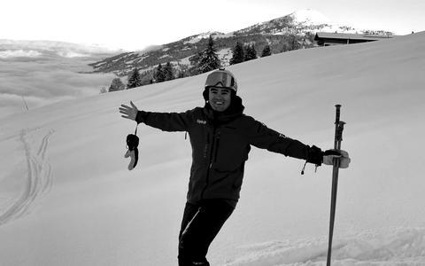 In Memoriam: Piter Jakob (23) wilde gehandicapte kinderen de magie van de wintersport laten ervaren. Met een knal kwam er een einde aan zijn droom