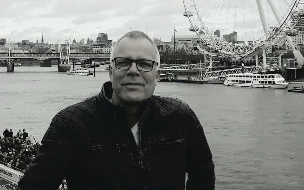 Gerrit Hottinga (1963-2020)