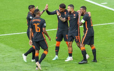 Maakt Oranje kans tegen de echte toplanden?