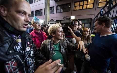 Advies advocaat-generaal aan Hoge Raad: veroordelingen 'blokkeer-Friezen' in stand houden