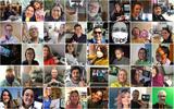 Puzzelen om een vaccin te vinden en een simpele app om met beppe te videobellen: deze ideeën kwamen uit de coronahackathon