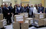 Europese Commissie wijst Minority Pack af