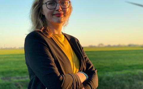 Marieke Vellinga