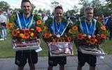 Van Zwieten en Tuinenga winnen eerste hoofdklassepartijen van 2020