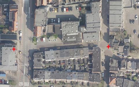 Cameratoezicht Vlietzone gestopt: bewoners en hulpverlener niet geïnformeerd