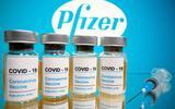 Twee vaccinfabrikanten - Pfizer en Moderna - schermen met superscores van 94 en 95 procent effectiviteit.
