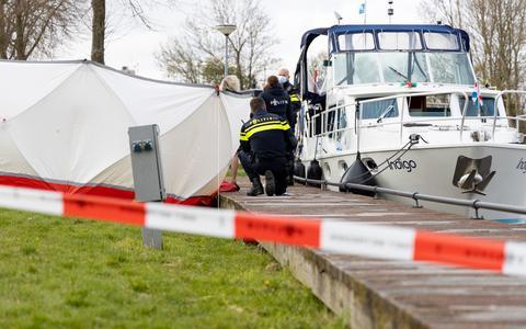 Echtpaar dood bij tragedie op huurjacht Indigo in Bolsward: 'Helaas zijn CO-melders niet verplicht'
