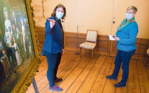 Getest en virusvrij door het Huis van Eysinga. 'Ik hie honger nei kultuer'