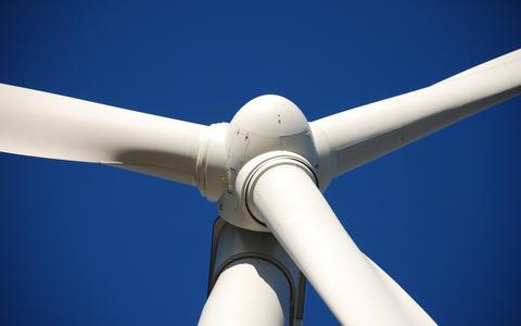 Kleine windmolens voor iedere agrariër om energie op te wekken voor eigen bedrijf