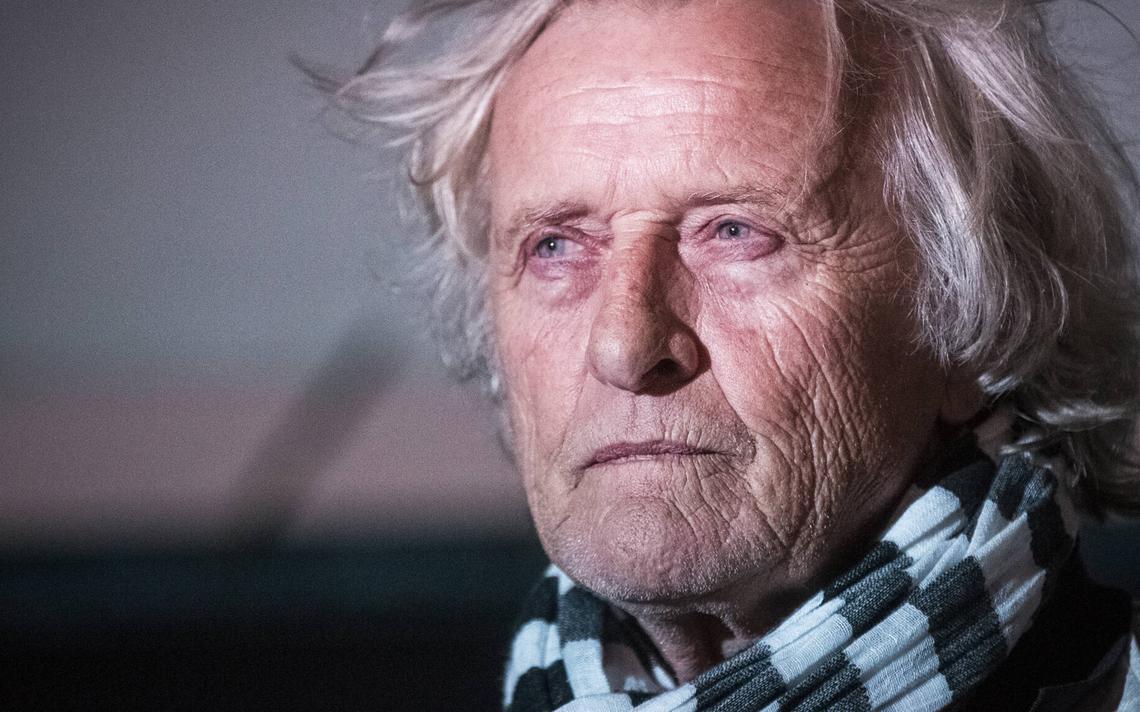 Noordelijk Film Festival: wel Pieter Verhoeff, geen Rutger Hauer - Leeuwarder Courant