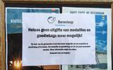Nieuwe burgemeester Terschelling laat meteen tanden zien en grijpt in bij virtuele Berenloop