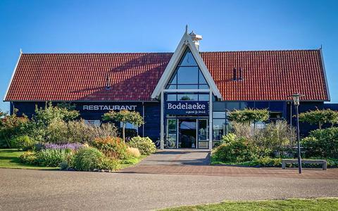 Restaurantrecensie | Zakelijk eten in Giethoorn