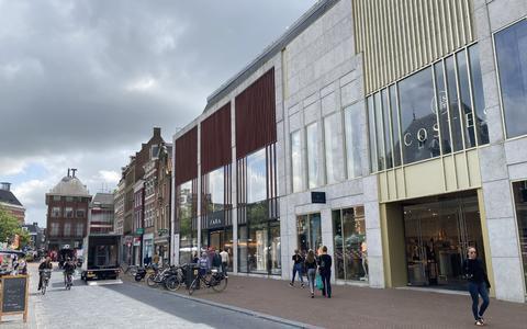 Zara, Nieuwestad Leeuwarden