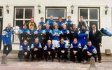 De jubilaris: 'Prachtige dorpsclub' Nijland is een thuis voor iedereen
