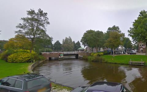 Noodzakelijk onderhoud: Blauwpoortsbrug Bolsward drie maanden gestremd (ook voor fietsers en voetgangers)