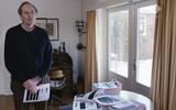 Roel van Rossem uit Makkinga stelt zwartgelakte documenten aan de kaak in Radar