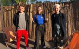 Friese songfestivalvrijwilligers: 'Hun overwinning voelt bijna als jouw overwinning'
