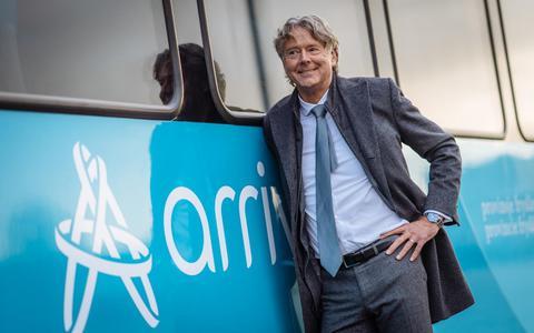 Arriva heeft maandag meer en snellere treinen (maar het aantal reizigers is door corona rap gedaald)