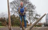 De Gouden Uil-zoeker van Friesland: Richard Wermink uit Noordwolde is op zoek naar een echt bestaande schat van goud, zilver en diamanten