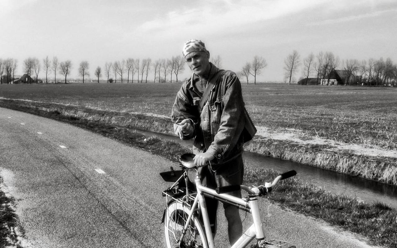 Sjoerd Zijlstra 1954 - 2021.