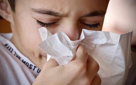 Toch nog een griepepidemie aan vooravond van Covid-19-golf