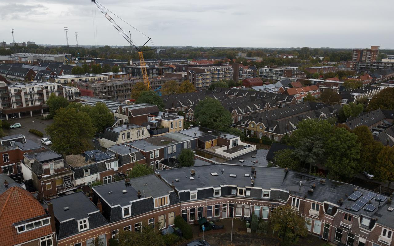 Leeuwarden Rotterdam