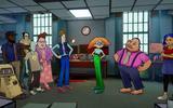 Gamereview   Gamen in een melige tv-serie