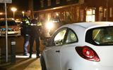 Verdachte schietpartij Leeuwarden: 'Ik wilde geen wapens'