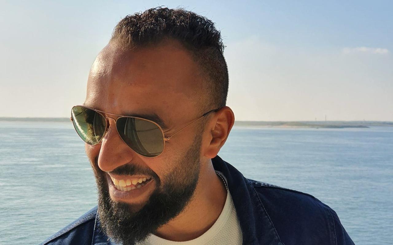 Hady Nasser 1992-2021