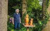 Hoe vijf kerkuil-kuikens in Beetsterzwaag een leven veranderden en bij Johan de Jong de afkeer tegen roofvogelshows aanwakkerden: 'Stressfol en abnormaal. Te gek om los te rinnen'