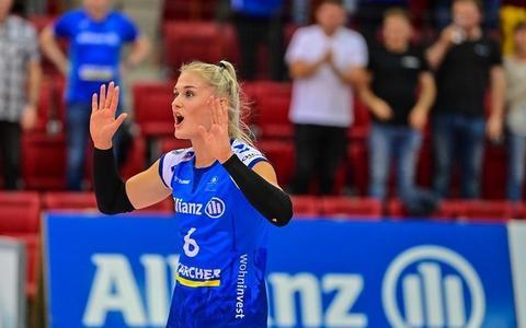 Drie Friese volleybalsters opgeroepen voor Oranje-selecties