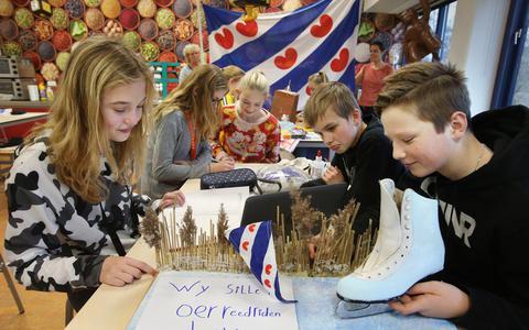 Kan het onderwijs het Fries redden?
