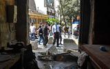 Uit het moeras van corruptie en vriendjespolitiek waarin Libanon is vastgelopen