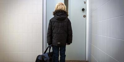 'Het is onverstandig om de jeugdzorg 'terug te geven' aan rijk of provincie.' Foto ANP/Roos Koole