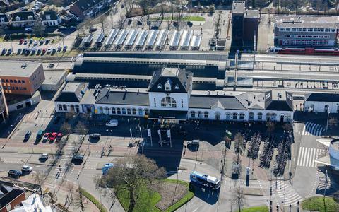 Lezersbrief: Culturele Hoofdstad-Express