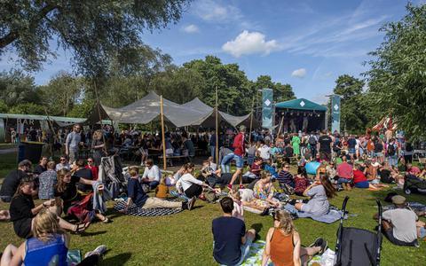 Festival Welcome to The Village binnen uur uitverkocht
